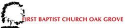 First Baptist Church Oak Grove