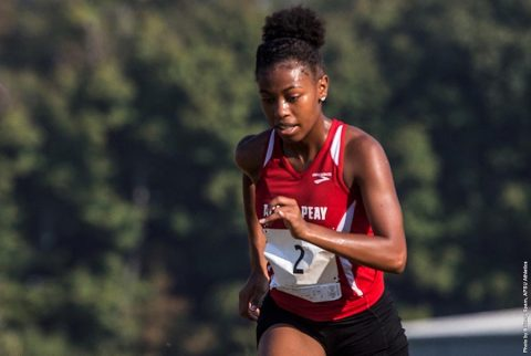 Five Austin Peay State University athletes named to the 2017 Arthur Ashe, Jr. Sports Scholar Teams. (APSU Sports Information)