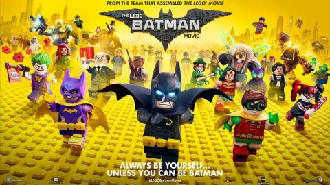 """Lego Batman Movie"" to be shown at the next Movies in the Park."