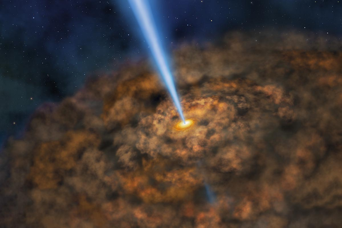 nearby black holes - photo #26