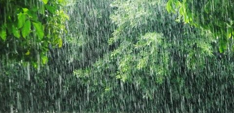 Tropical rainfall may increase more than previously thought as the climate warms. (teresaaaa, CC BY-ND 2.0)