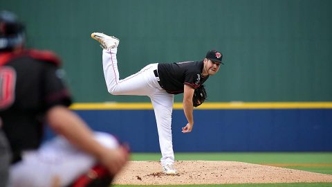 Nashville Sounds Surrender Trio of Unearned Runs in Defeat. (Nashville Sounds)