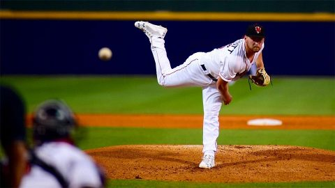 Nashville Sounds and New Orleans Baby Cakes Play Another Doubleheader Tuesday Night in Nashville. (Nashville Sounds)
