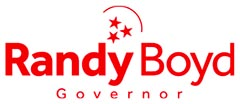 Randy Boyd for Governor