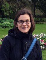 Dr. Stephanie Wingo
