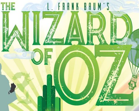 """""""The Wizard of Oz"""" Children's Auditions set for July 8th at the Roxy Regional Theatre."""