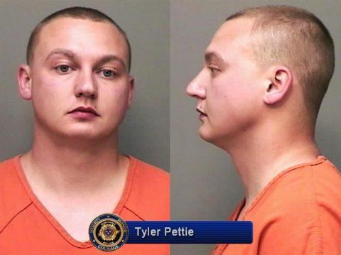 Tyler Pettie