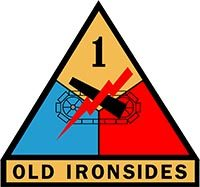 1st Armored Division at Fort Bliss
