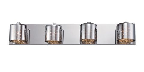 4-Light Comotti Vanity Fixtures are one of the models being recalled.