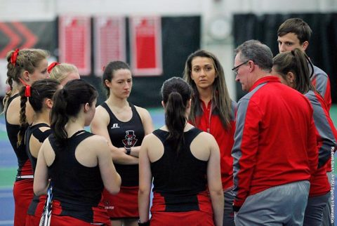 Austin Peay State University Tennis Teams and individuals receive honors from Intercollegiate Tennis Association. (APSU Sports Information)