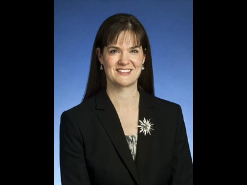 Tennessee Commissioner of Education Candice McQueen