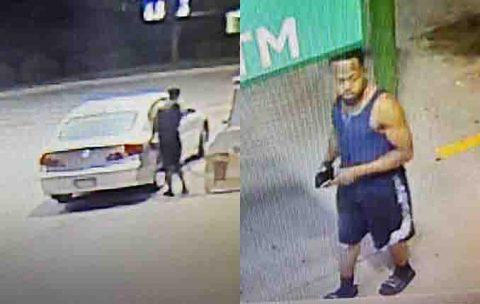 If you can identify the person in this photo, call Detective Neal, 931.648.0656, ext 5538.