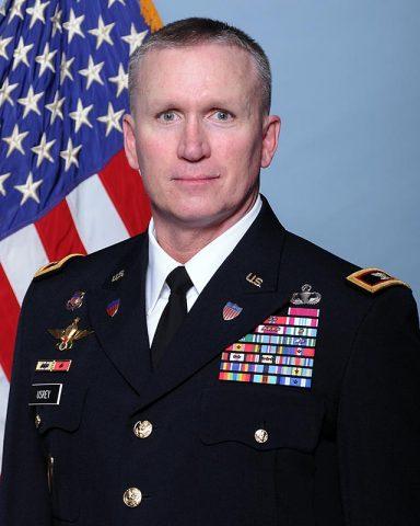 Colonel Jack L. Usrey