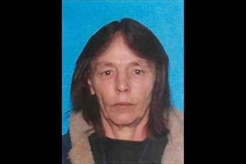 Missing Person Elizabeth Ann Holt