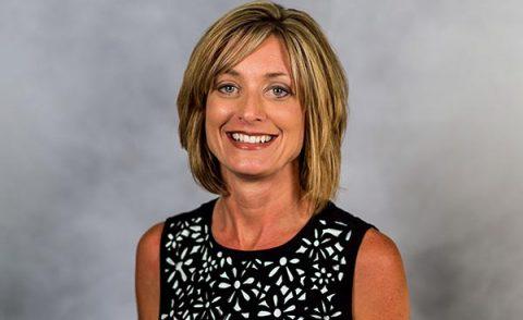 Jena Luna named CMCSS Director of High Schools