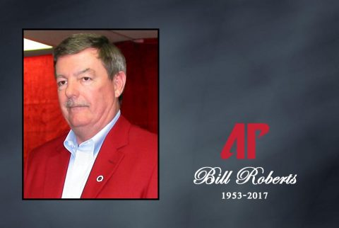 Longtime APSU Govs supporter Bill Roberts passes away at 63