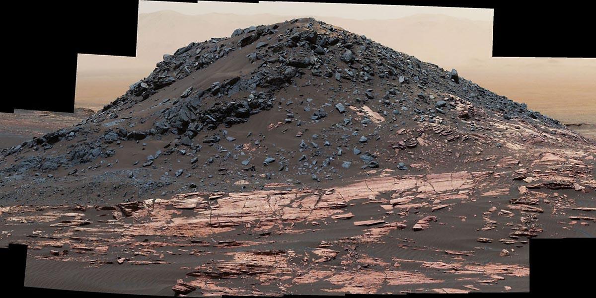 NASA's Mars Curiosity Rover starts investigating Mars ...