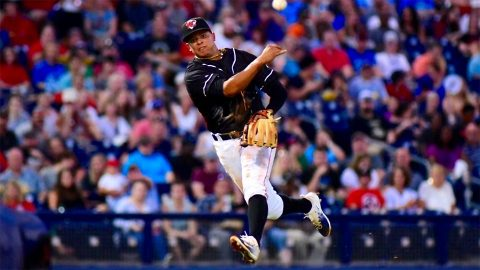 Nashville Sounds' 12th Blown Save Costs Team Third Straight Win. (Nashville Sounds)