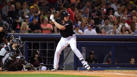Nashville Sounds Shutout for the Ninth Time in 2017. (Nashville Sounds)