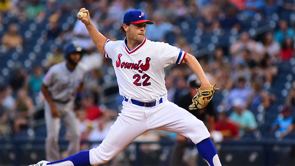 Nashville Sounds Will Go for Elusive Series Win Tomorrow Night. (Nashville Sounds)