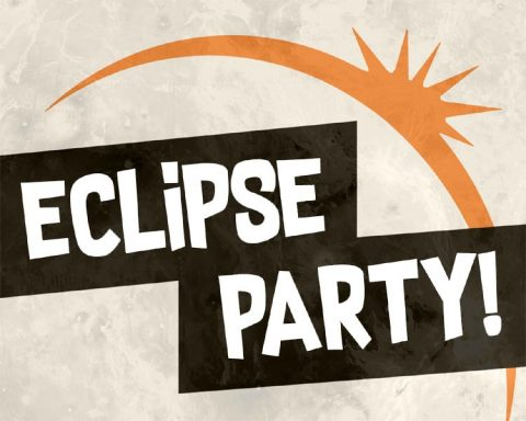 "Roxy Regional Theatre ""Eclipse Party"""