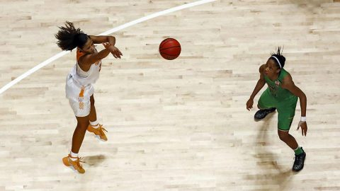 Tennessee Lady Vols Challenging Schedule Includes Texas, Notre Dame, Stanford. (UT Athletics)