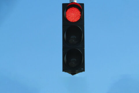 The Traffic Signal at the Warfield Boulevard and Dunbar Cave Road intersection will be without power Wednesday morning, August 2nd.