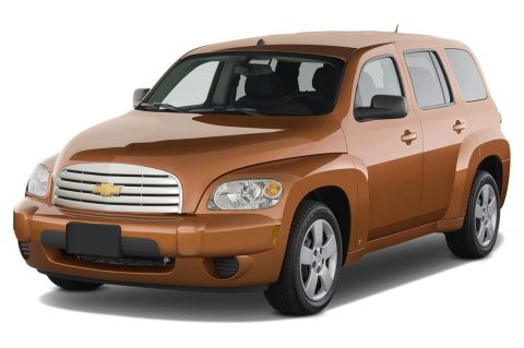 2011 Chevrolet HHR is one of the models being recalled.
