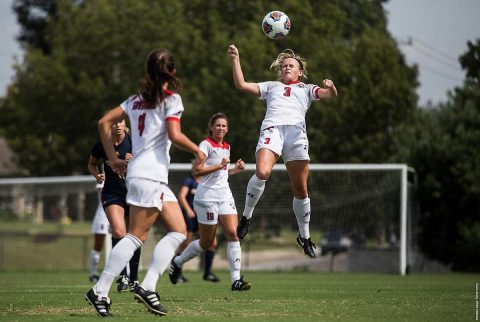 Austin Peay Soccer set to begin practice this Wednesday. (APSU Sports Information)