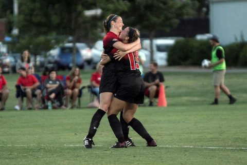 Austin Peay Soccer takes on Western Illinois Friday in road exhibition match. (APSU Sports Information)