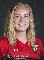 APSU Soccer's Shelby Stewart