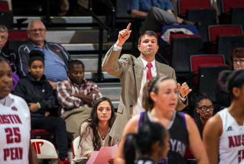 Austin Peay Women's Basketball Team gets two new players during the Summer. (APSU Sports Information)