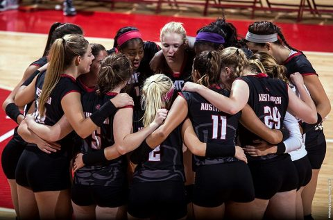 Austin Peay Volleyball set to begin practice Tuesday. (APSU Sports Information)
