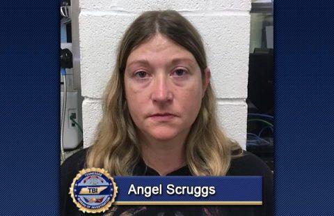 Angel Nicole Scruggs