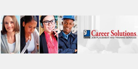 Goodwill Career Solutions