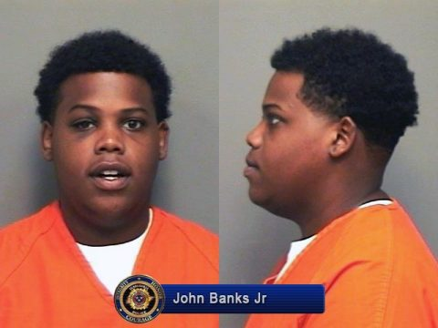John Monzell Banks Jr