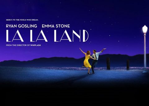 """""""La La Land"""" to be shown at the next Movies in the Park."""