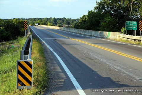 $65 million project will replace McClure Bridge, widen State Routes 13 and 149.