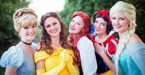 """Nashville Zoo to hold princess themed """"Meet Me at the Zoo"""" August 12th."""