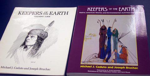 Native American Books