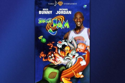 """Space Jams"" to be shown at the next Movies in the Park."