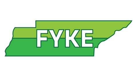 Nashville Sounds To Wear FYKE Patch On Home Jerseys Through 2018.