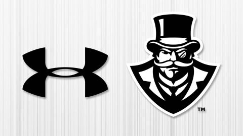 Under Armor to become the official outfitter of the Austin Peay Governors starting Friday, September 29th. (APSU Sports Information)