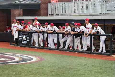 Austin Peay Baseball begins fall practice. (APSU Sports Information)