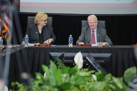 Austin Peay State University Board of Trustees to meet September 14th-15th.