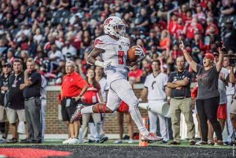 Austin Peay Football hits the road to take on Miami University this Saturday. (APSU Sports Information)