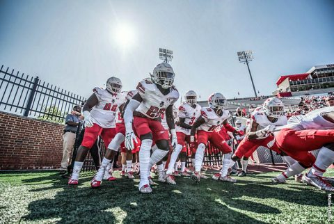 Fan Bus available for APSU Football contest at Murray State. (APSU Sports Information)