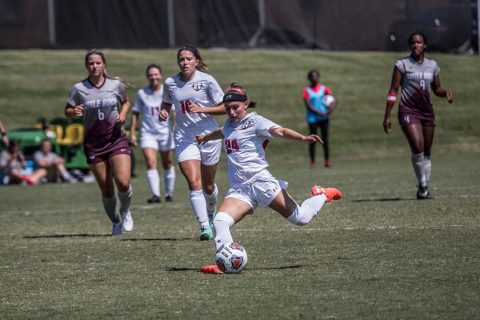 Austin Peay Soccer begins OVC Season at Eastern Kentucky and Belmont. (APSU Sports Information)