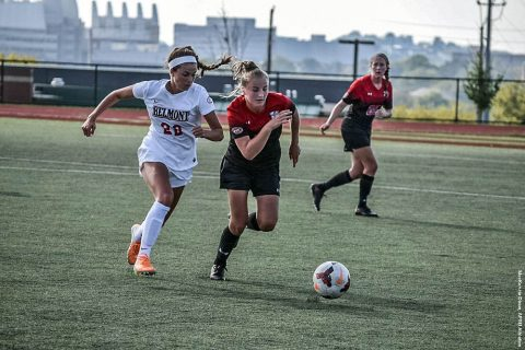 Austin Peay Women's Soccer travels to Jacksonville State Saturday and then to Tennessee Tech Sunday. (APSU Sports Information)