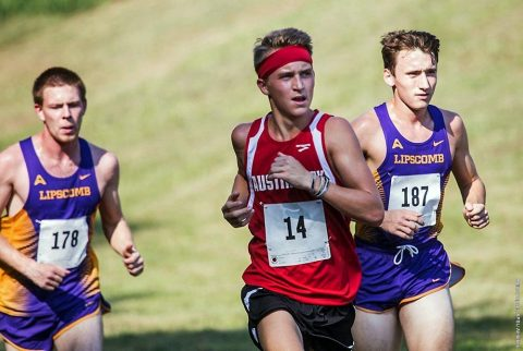 Austin Peay Men and Women's Cross Country teams travel to Nashville for Belmont Opener Satuday. (APSU Sports Information)